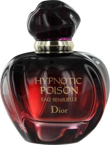 Christian dior hypnotic poison eau sensuelle 1.7 oz perfume