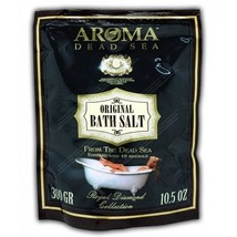Aroma Dead Sea Original Natural Bath Salt - $14.00