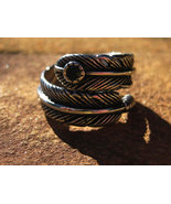 Magick Feather ring of Ascension and advanced p... - $60.00