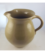 Vintage Cornelison Bybee Pottery stoneware pitc... - $40.00