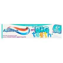 Aquafresh My Big Teeth Toothpaste 6 Years+ (50ml) - $8.90