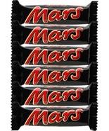 Mars Chocolate Bars, 6-Count (33.8g bars) - $148,52 MXN