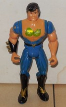 1993 Tyco Double Dragon Billy Lee Action figure - $9.50