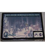 John Deere Heritage Collection Yard Accessory Kit #1 Porcelain Wagon Bug... - $19.79