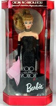 Barbie Solo in the Spotlight 1994 Reproduction New - $19.99