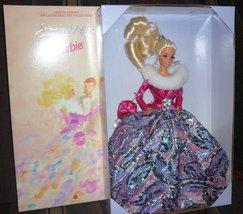 Starlight Waltz Barbie (Ballroom Beauty series) - $24.99
