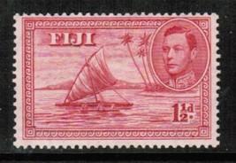 FIJI  Scott # 119* VF MINT HINGED (388967152) - $4.70
