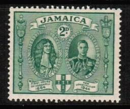 JAMAICA Scott # 130a** VF MINT NH (388031435) - $6.88