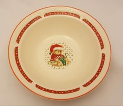 Tienshan STNW Christmas Theodore Teddy Holiday ... - $13.09