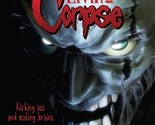 The Amazing Adventures Of The Living Corpse (DVD, 2013)