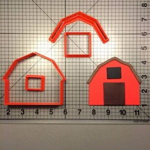 Barn 100 Cookie Cutter Set - $6.00+