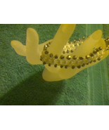 beaded brcelet handcrafted... New - $20.00