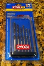 Ryobi Specialty Drilling Set 12 Piece - $6.00