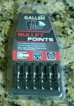 Allen Fat Belly Bullet Points - $5.00