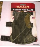 Allen 3-Strap Arm guard - $8.00