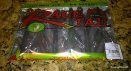 """Strike King Rage Tail 5"""" Bama Bug 6PK - $5.99"""