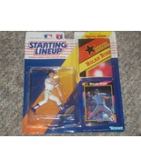 1992 STARTING LINEUP Texas Rangers Nolan Ryan - $15.00