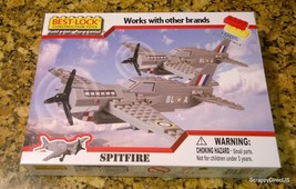 Best-Lock  Construction Spitfire - $12.00