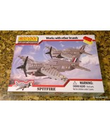 Best-Lock  Construction Spitfire - $12.00