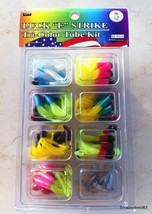 Luck E Strike Tri-ColorTube Kit 65pc - $7.99