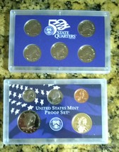 2000 United States Mint with State Quarters Pro... - $12.99