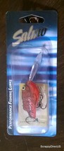 Salmo Boxer Floating Deep Runner 1-3/4 in 1/4 oz BX4SDR-RC Red Crawdad - $9.99