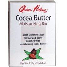 Cocoa Butter Moisturizing Bar Soap 4.40 Ounces - $9.79