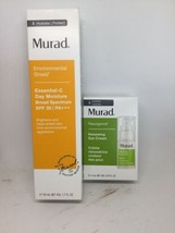 Murad Environmental Shield Resurgence Renewing Eye Cream + Essential C M... - $34.65
