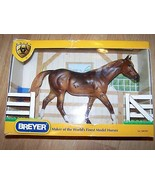 Kay Panabaker Autograph Ariat 2007 Breyer Horse Limited Edition Liver Ch... - $70.00