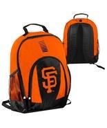 SF Giants Primetime Backpack - $22.00