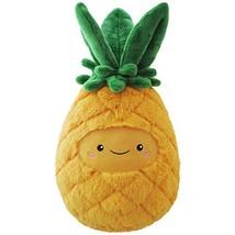 "Squishable / Comfort Food Pineapple 15"" Plush - $60.79"