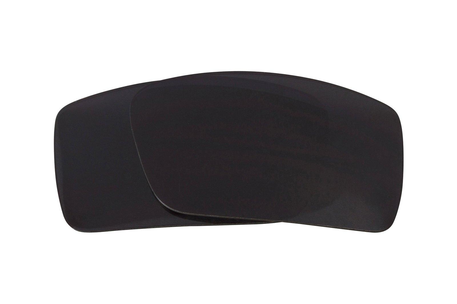 New SEEK OPTICS Replacement Lenses Oakley THUMP 2 - Polarized Grey image 2
