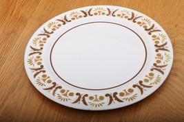 Mikasa Mediterrania Dinner Plates Rick Rack 40... - $12.19