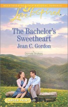 The Bachelor's Sweetheart (The Donnelly Brothers) [Mass Market Paperback... - $2.00