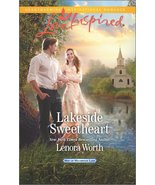 Lakeside Sweetheart (Men of Millbrook Lake) [Mass Market Paperback] [May... - $2.00