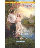 Lakeside Sweetheart (Men of Millbrook Lake) [Mass Market Paperback] [May... - $2.00