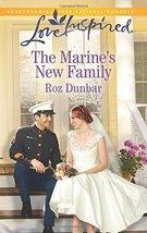 The Marine's New Family (Love Inspired) [Mass Market Paperback] [Sep 15,... - $3.98