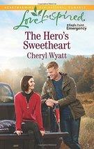 The Hero's Sweetheart (Eagle Point Emergency) [Mass Market Paperback] [J... - $3.98