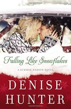 Falling Like Snowflakes (A Summer Harbor Novel) [Paperback] [Sep 08, 201... - $3.98