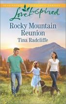 Rocky Mountain Reunion (Love Inspired) [Mass Market Paperback] [Dec 15, ... - $2.00
