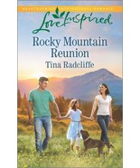 Rocky Mountain Reunion (Love Inspired) [Mass Market Paperback] [Dec 15, ... - $2.00