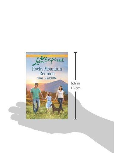 Rocky Mountain Reunion (Love Inspired) [Mass Market Paperback] [Dec 15, 2015]...