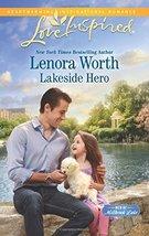 Lakeside Hero (Men of Millbrook Lake) [Mass Market Paperback] [Aug 18, 2... - $2.00