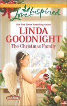 The Christmas Family (The Buchanons) [Mass Market Paperback] [Oct 20, 20... - $2.00
