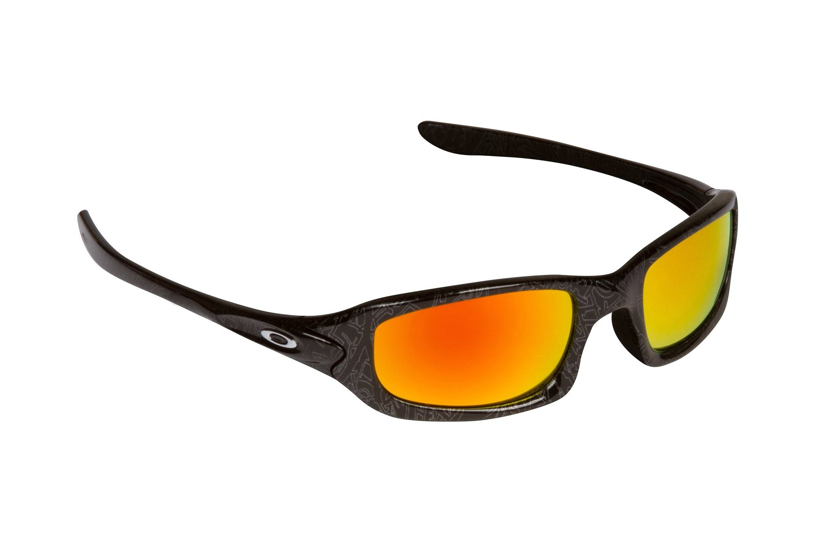 New SEEK Replacement Lenses Oakley FIVES (2009) - Polarized Yellow image 3