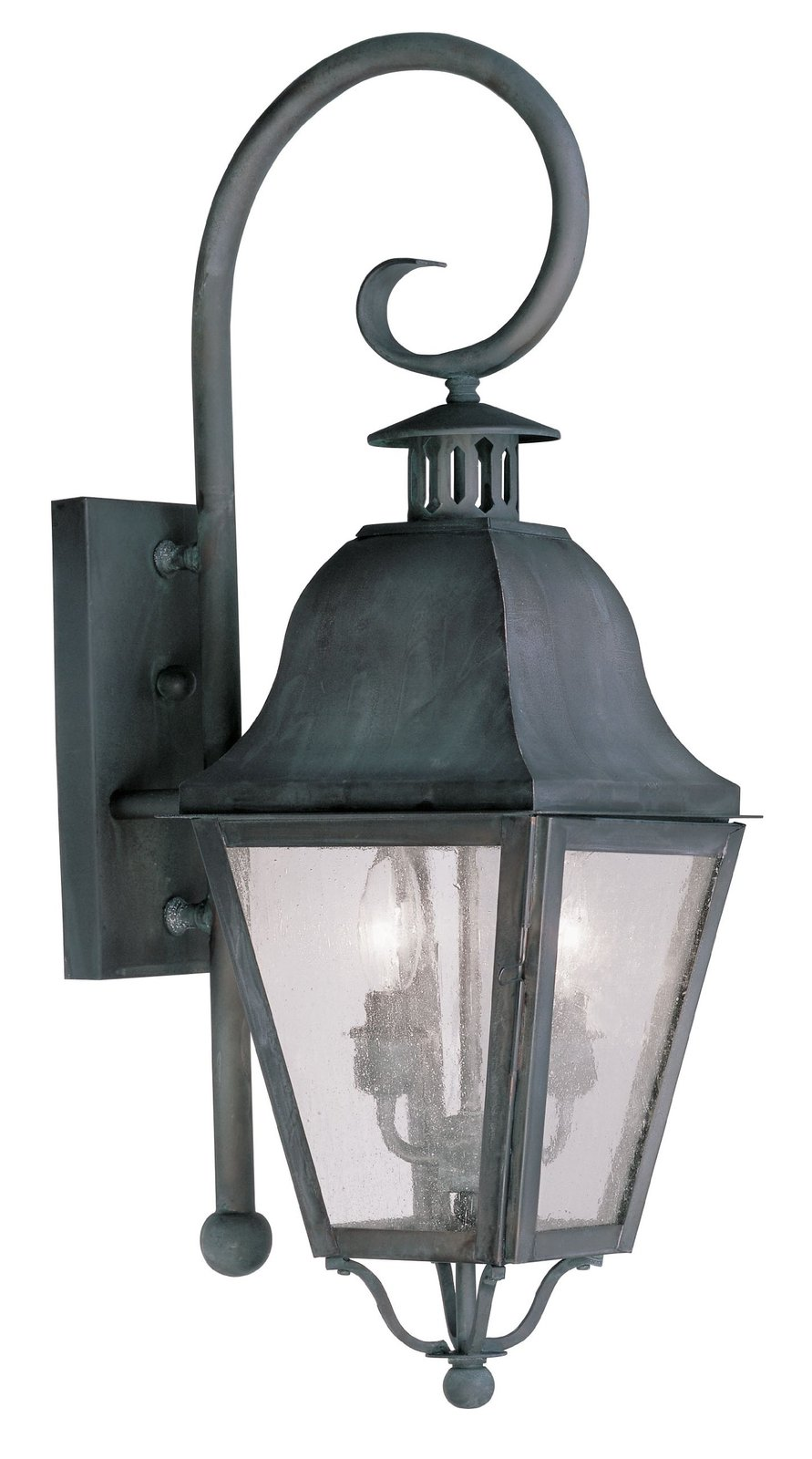 Outdoor Wall Light Hanover Lantern for sale 26 used ads