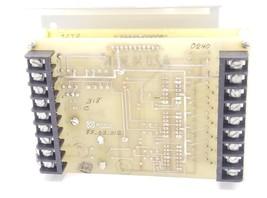 DORADO 1286B ISS 3 CONTROL BOARD W/ MODEL 318 FREQ. C, CODE: 85.03.012