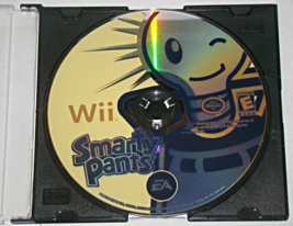 Nintendo Wii - SMARTY PANTS - EA (Game Only) - $5.00