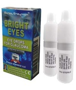 Bright Eyes NAC Eye Drops for Glaucoma 10ml - $85.97