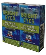 Bright Eyes NAC Eye Drops for Glaucoma 20ml - $160.97